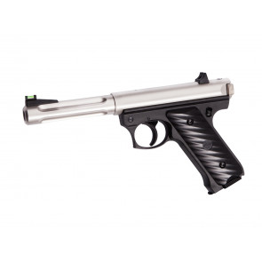 Softgun CO2 pistol MKII, dual tone.