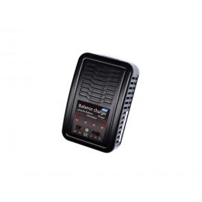 Autostop lader til LI-PO og LI-FE batterier.