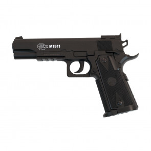 Softgun CO2 pistol Colt 1911 fra Cybergun.