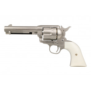 Softgun/Airsoft Colt SAA .45 Peacemaker Gas Revolver