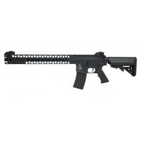 Softgun gevær Colt M4 Harvest, Fuld Metal.