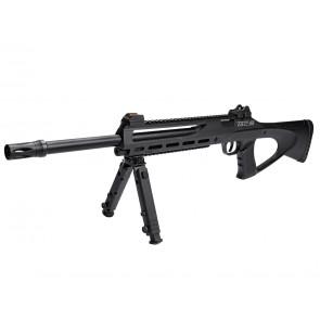 Softgun TAC-6 kompakt CO2 sniper, NBB.