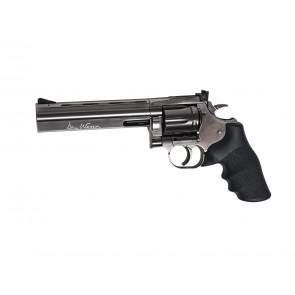 "Dan Wesson 715 .357 Magnum 6"", Stål grå."