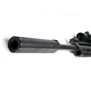 Tac 6 lyddæmper attrap, 200 mm.