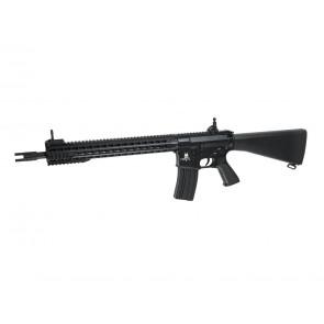 """M15 DEVIL, SPR 14,5"""", quick-change af fjeder, keymod front"""