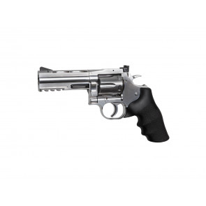 "Softgun/Airsoft CO2 revolver Dan Wesson 4"", model 715"