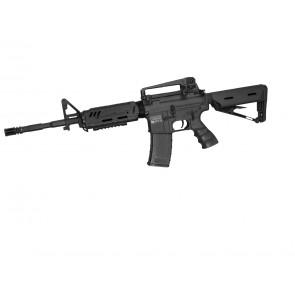 Strike Systems – MX18 Carbine gevær inkl. batteri og lader, sort.
