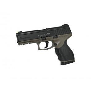Softgun pistol Sport 106 Dual Tone manuel.