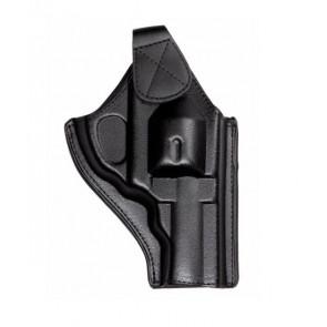 """Bæltehylster til 2,5"""" og 4"""" Dan Wesson 715  Revolver"""