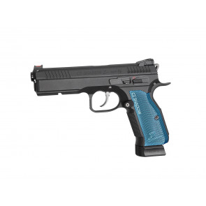 Softgun CZ SHADOW 2 – CO2 Blow Back