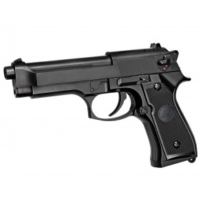 Softgun el-pistol M92 Full-auto