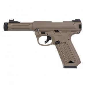 Airsoft/Softgun AAP-01 GBB pistol, TAN