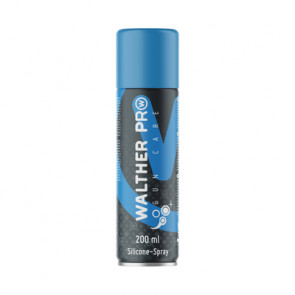 Walther Pro Gun Care - Silicone Spray 200ml