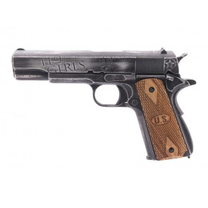 Airsoft/softgun Auto Ordnance 1911 Fly girl GBB