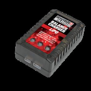 LI-PO lader til 7,4 og 11,1v LI-PO batterier.