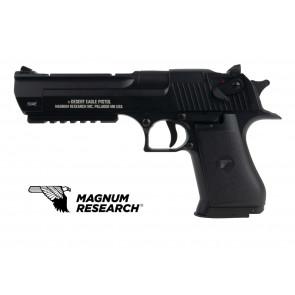 Softgun/Airsoft Desert Eagle med Mosfet og Lipo, Elektrisk pistol